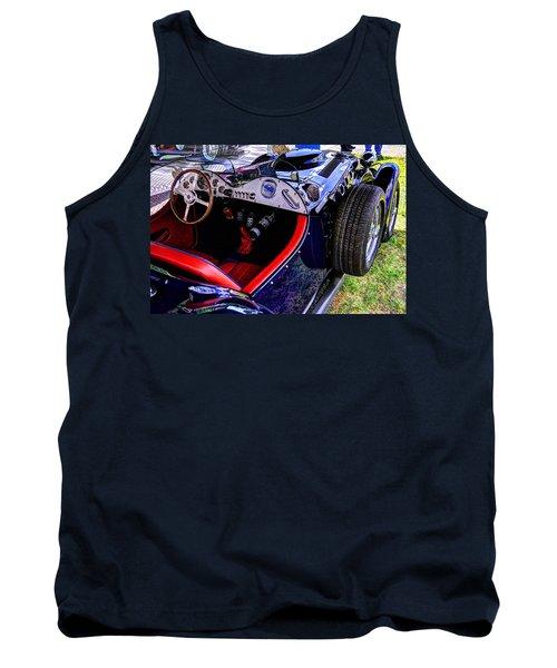 Allard Tank Top