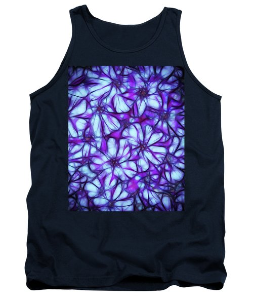 Always A Flower Tank Top