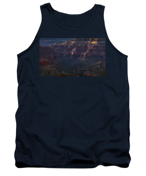 Ambitions Tank Top