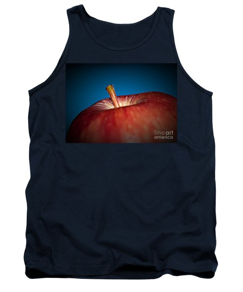 An Apple A Day Tank Top