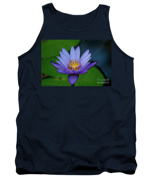 An Awakening Tank Top