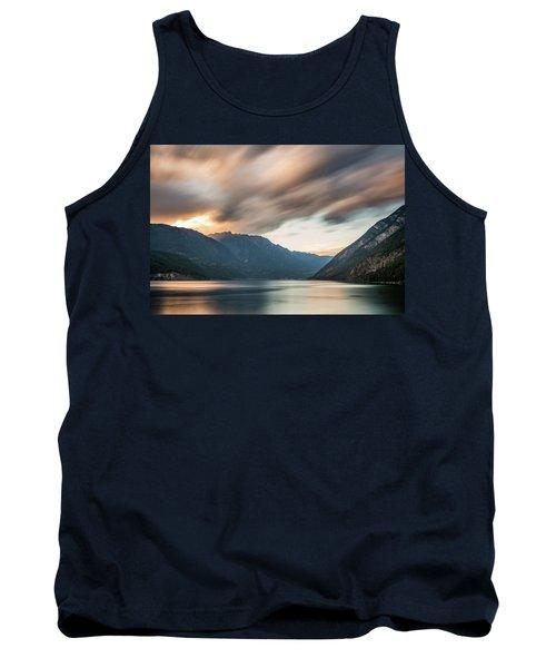 Anderson Lake Dreamscape Tank Top