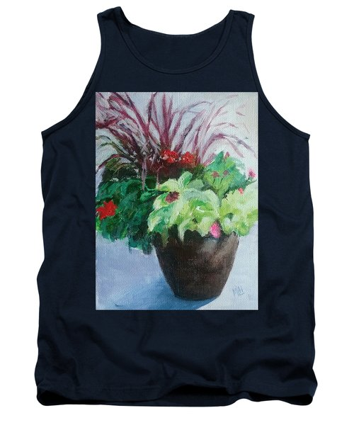 Arrangement Tank Top