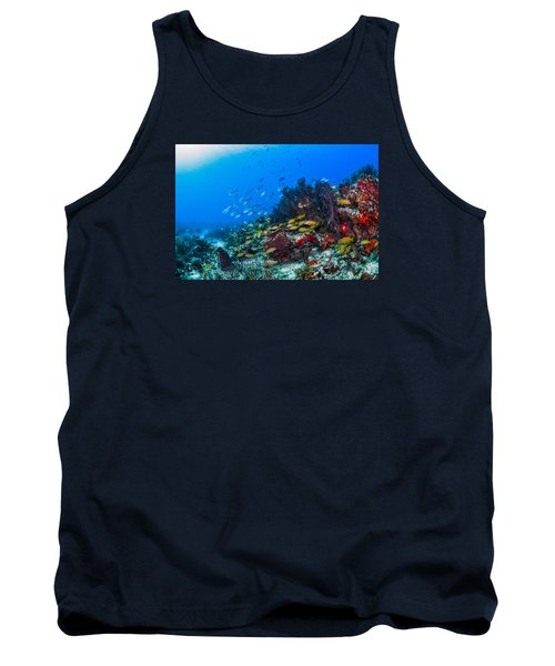 Art By Nature Tank Top