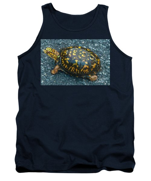 Turtle Tank Top