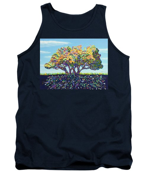 At The Country Place Tank Top