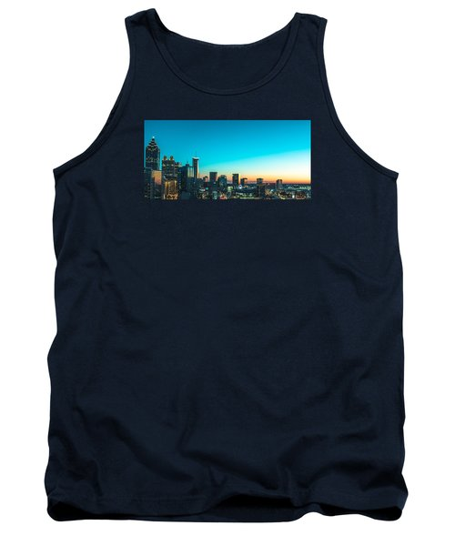 Atlanta Tonight Tank Top