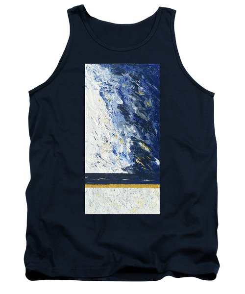 Atmospheric Conditions, Panel 2 Of 3 Tank Top