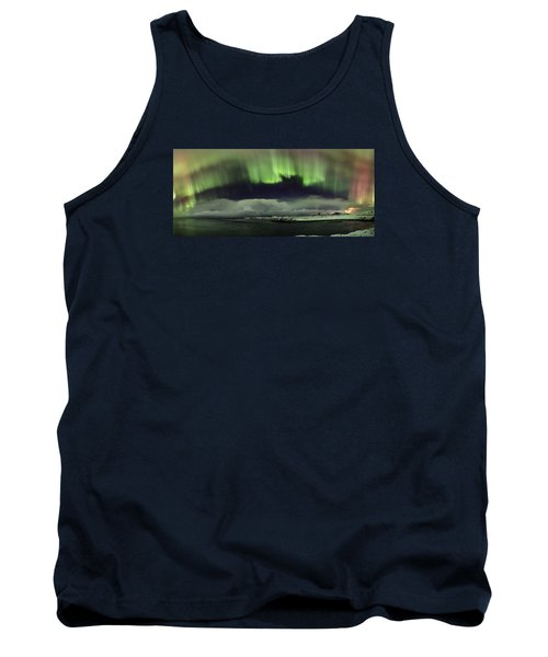 Aurora Polaris Panoramic II Tank Top