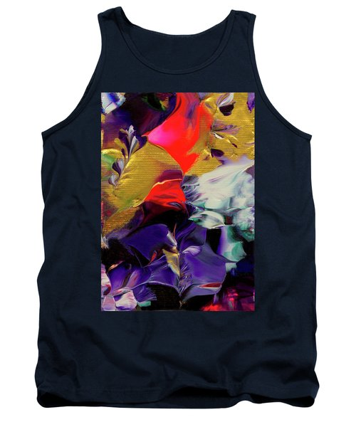 Avalanche Tank Top