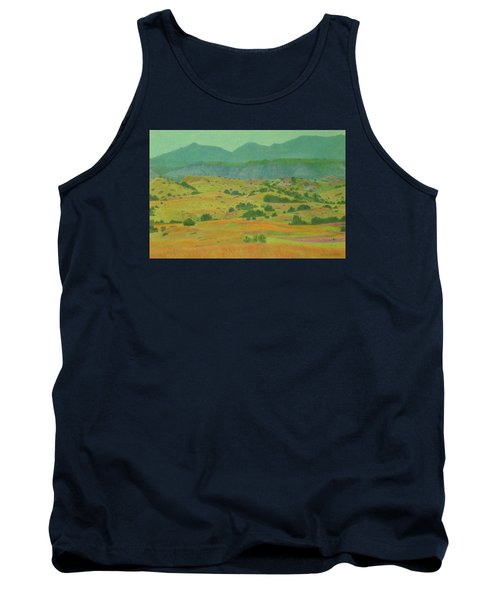 Badlands Grandeur Tank Top
