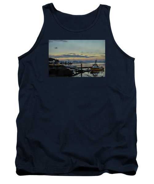 Bay View Tank Top