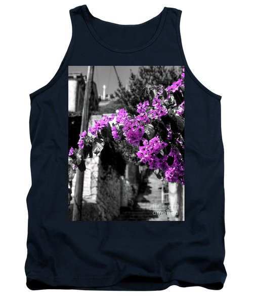Beauty On The Up Tank Top