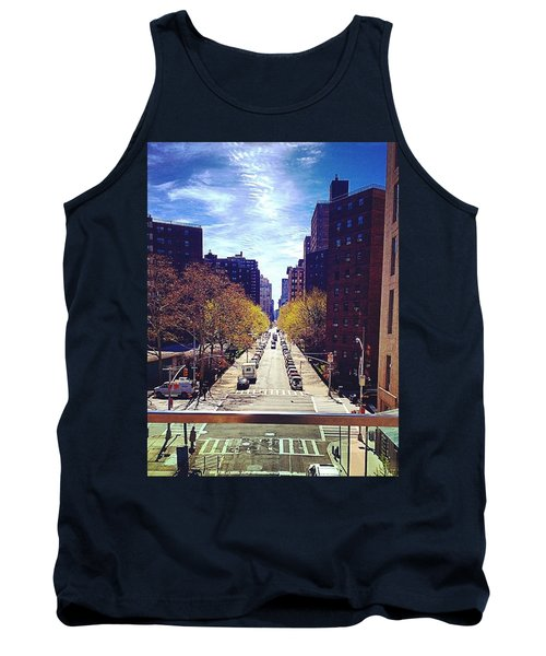 Highline Park Tank Top