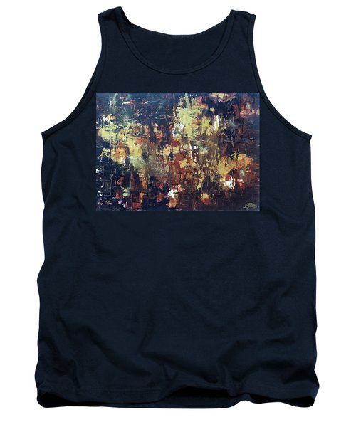 Before Creation Tank Top