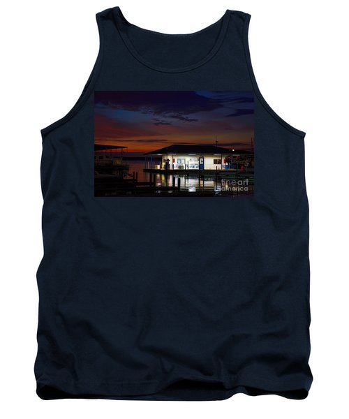 Before Sunrise Tank Top