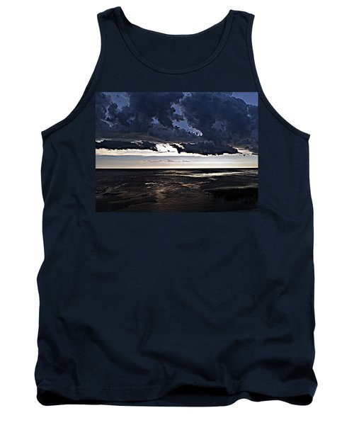 Before The Storm 1 Tank Top