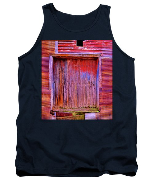 Berryville Shed Tank Top