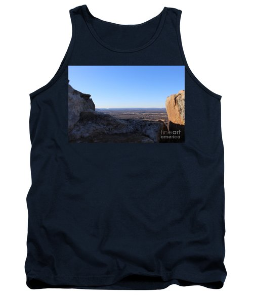 Beyond The Wall Tank Top