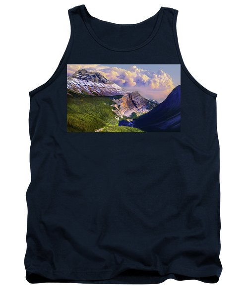 Big Bend Tank Top