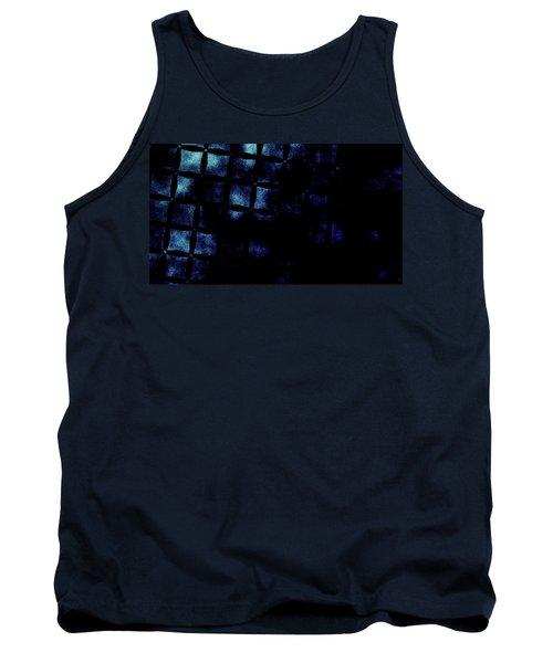 Black N Blue Burn Tank Top
