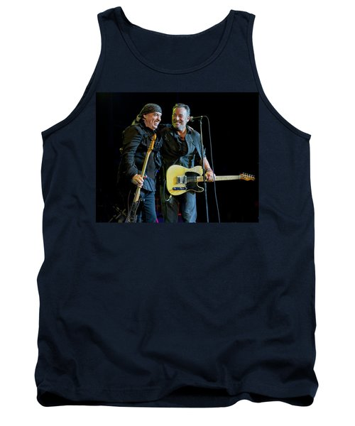 Blood Brothers Tank Top