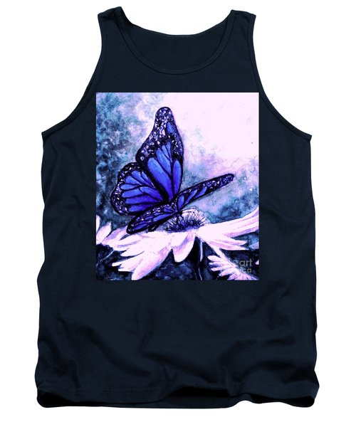 Blue Heaven Tank Top
