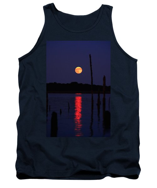 Blue Moon Tank Top