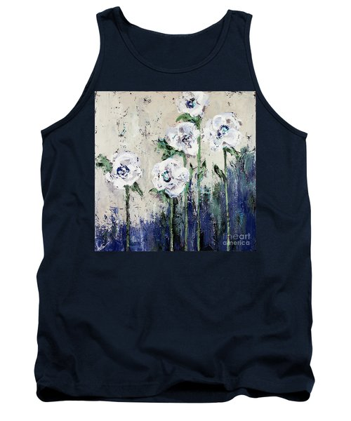 Bottom Of The Sea Tank Top