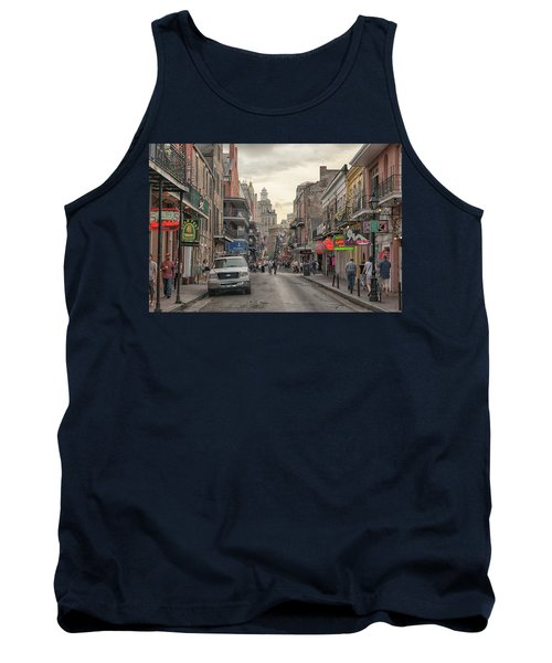Bourbon Street Tank Top