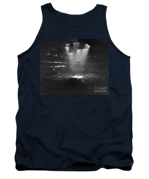 Boxing Match, 1941 Tank Top