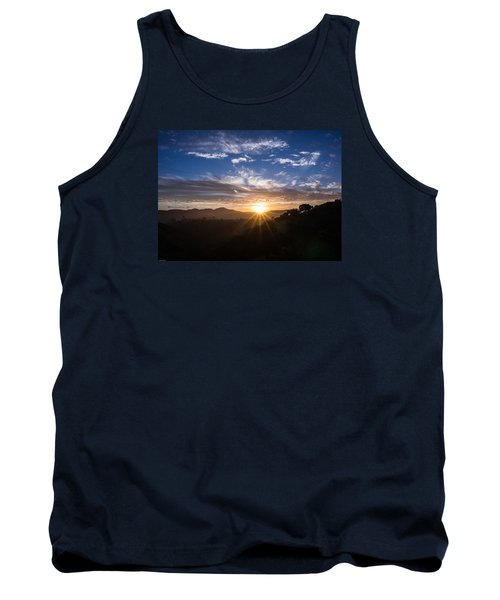 Brand New Day  Tank Top