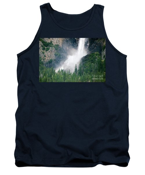 Bridalveil Falls Tank Top