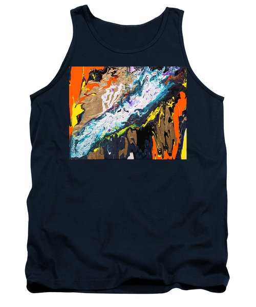 Bridge Tank Top by Ralph White