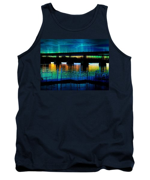 Bridgescape Tank Top
