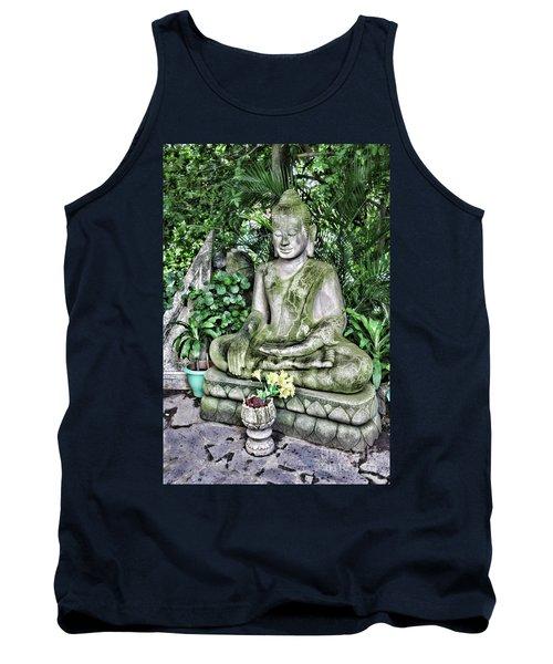 Buddha I Tank Top