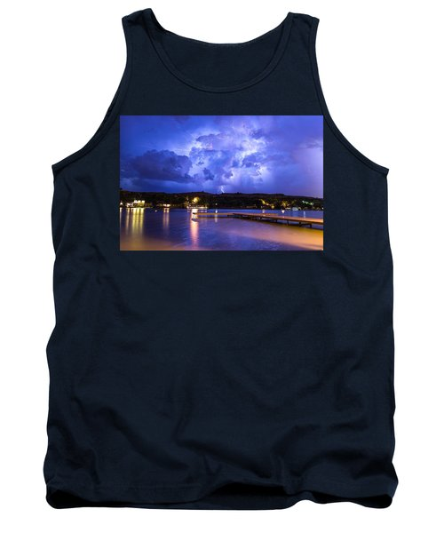 Buffalo Springs Lightning 1 Tank Top