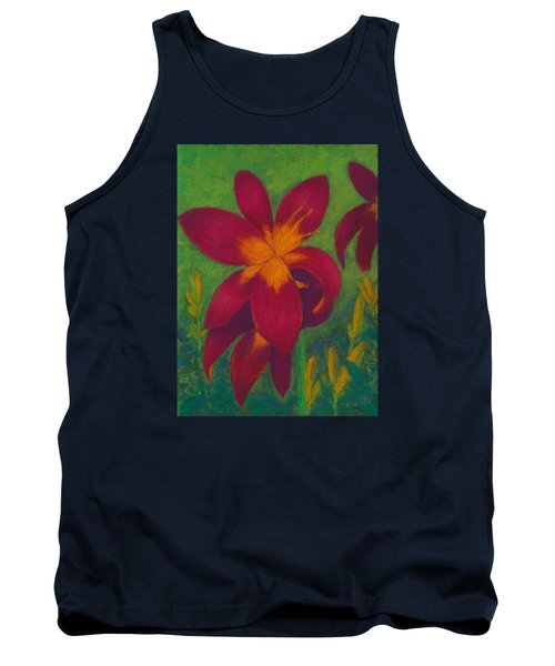 Burst Of Joy Tank Top