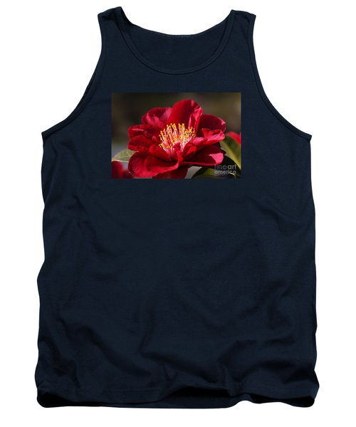 Camellia's In Style Tank Top