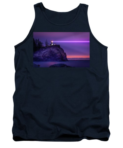 Cape Disappointment Light Tank Top
