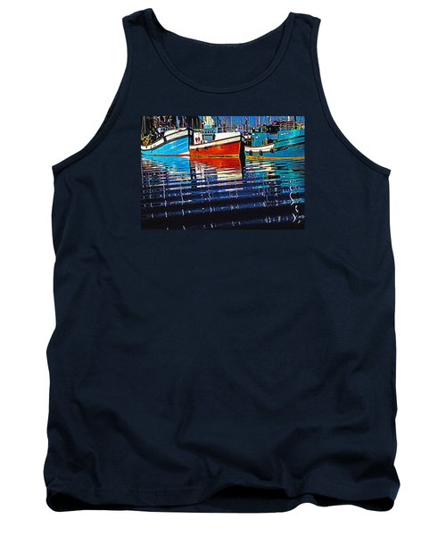 Cape Harbour Tank Top
