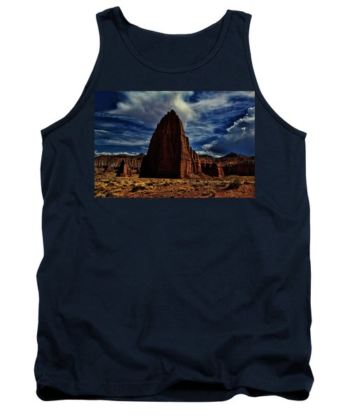 Capitol Reef Tank Top