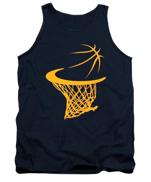 Cavaliers Basketball Hoop Tank Top