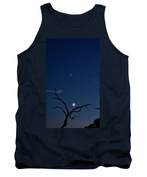 Celestial Alignment Tank Top