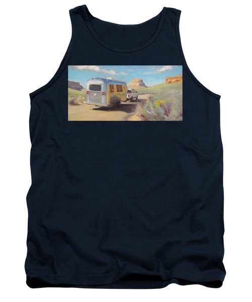 Chaco Canyon Glamping Tank Top