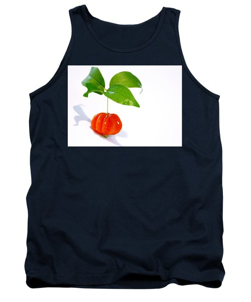 Cherry Tank Top