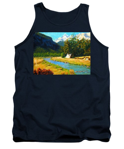 Chinamans Bluff Tank Top