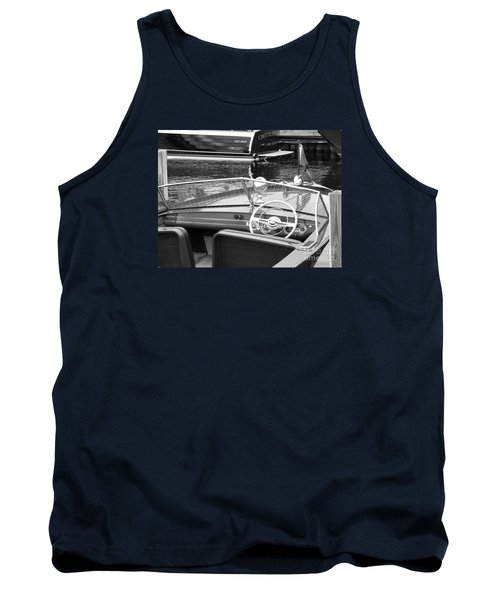 Chris Craft Utility Tank Top
