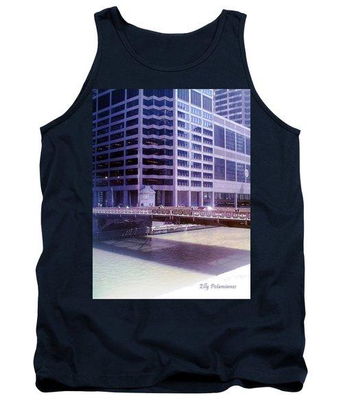 City Bridge Tank Top
