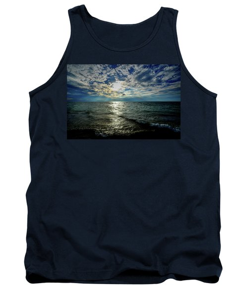 Close To Sunset... Tank Top